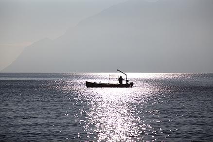 Le Fjord du Léman