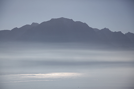 Fjord du Léman